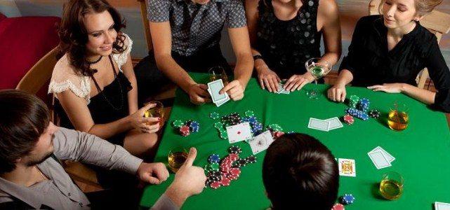 Tips Bermain Poker