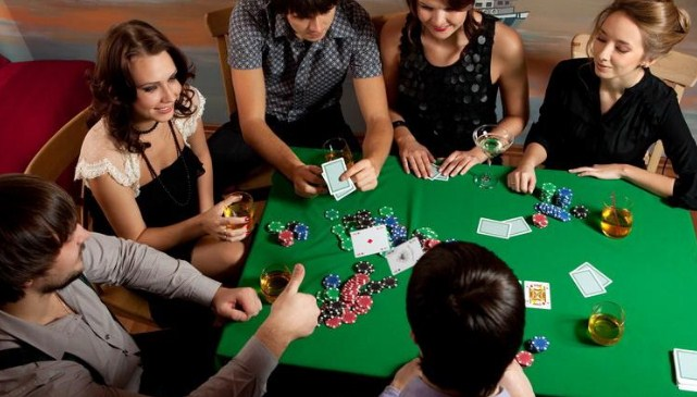 Aneka Tips Bermain Poker