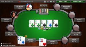 Varian Seru Game Poker Online