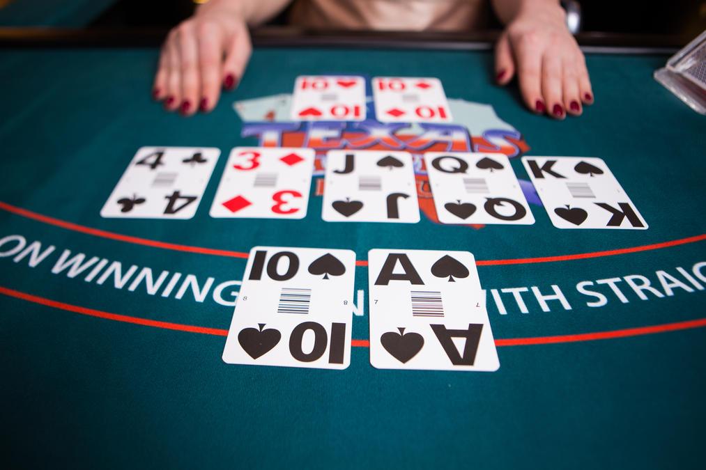 Situs Poker Indonesia Tempat Melaksanakan Cara Bermain Poker Yang Terpercaya