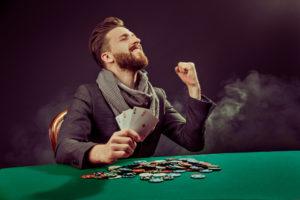 Cara bermain Poker Dengan Benar