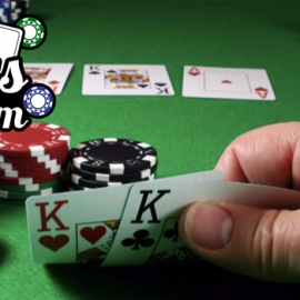 Cara Mudah Bermain Texas Holdem Poker Online