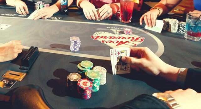 Beberapa Etika Dalam Bermain Poker, Baik Umum Atau Online