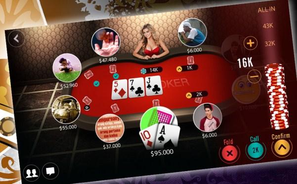 Berbagai Macam Varian Seru Game Poker Online (PC & Hp)