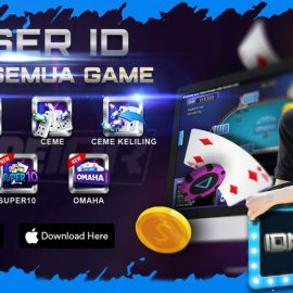 Perlu Bijaksana Dalam Mengangkat Tempat Bermain Poker Online